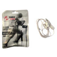 ML 31 Extra Bass Handsfree