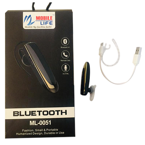 ML 0051 Bluetooth