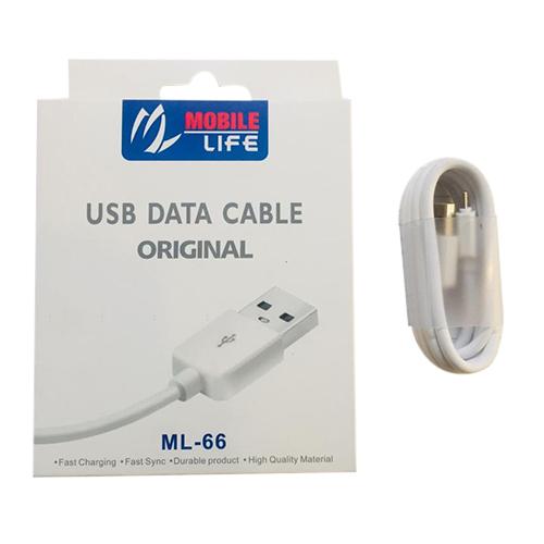 ML 66 USB Data Cable Original