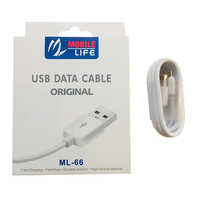 ML 66 USB Data Cable Original
