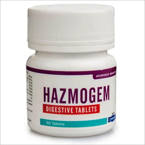 Hamzogem Tablets (Gastric Disorder)