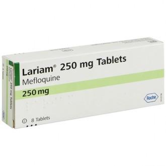 Mefloquinum 250mg