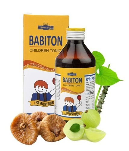 Babiton Tonic (Children Tonic)