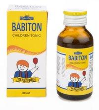 Babiton Tonic (Children Tonic)