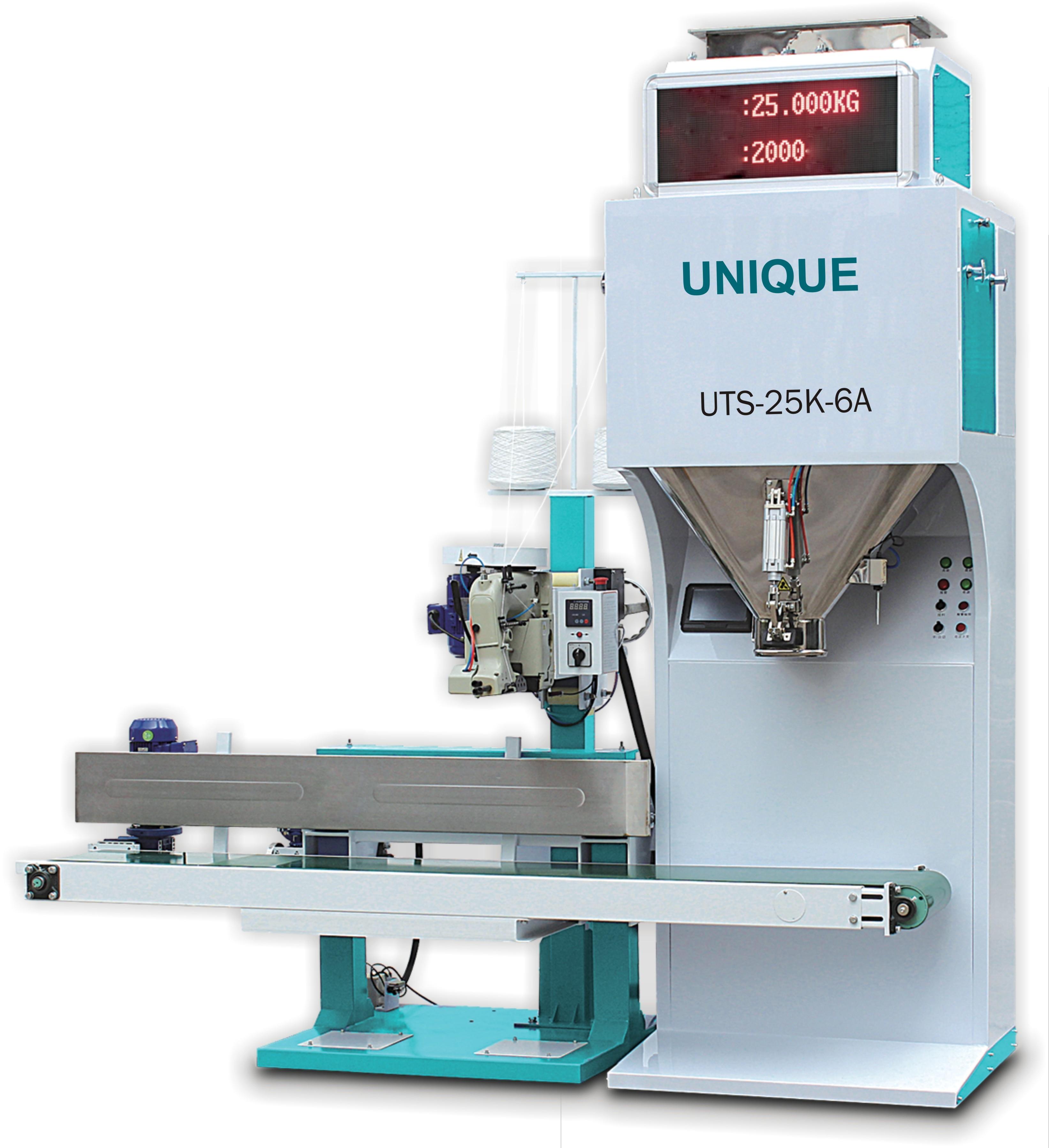 Automatic Grain Packing Machine