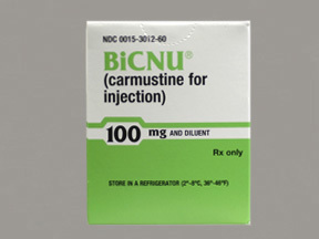 Carmustine Injection