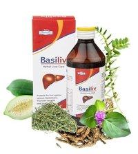 Basiliv Syrup (Liver Disorders)