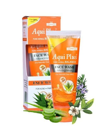 Aqui Plus Facewash (Anti Acne Facewash)