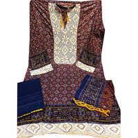 Ladies Pakistani Suit