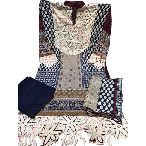 Ladies Pakistani Salwar Suit