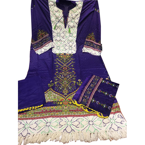 Women's Casual Salwar Suit