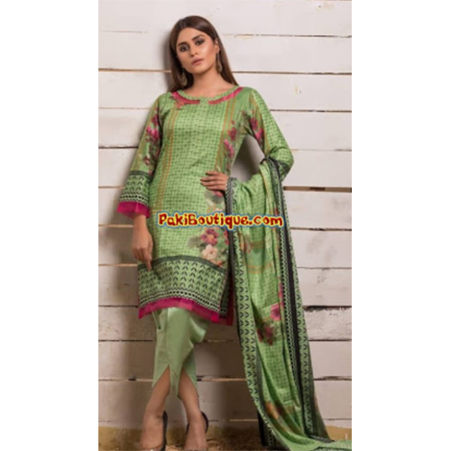 Ladies Designer Pakistani Suit