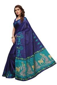 Beautiful Silk Saree