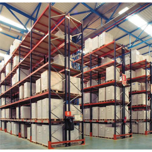 Conventional Pallet Rack System
