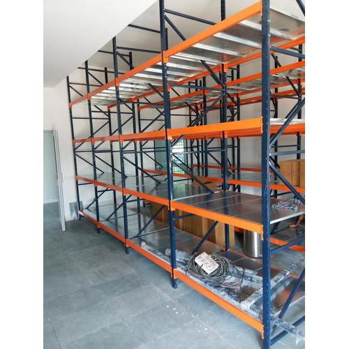 Heavy Duty Rack System