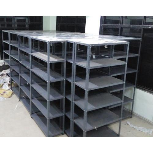 Steel Shelving Unit