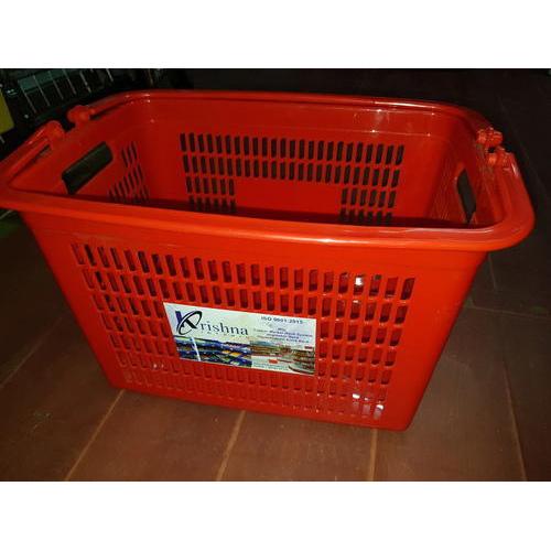 Supermarket Shopping Basket