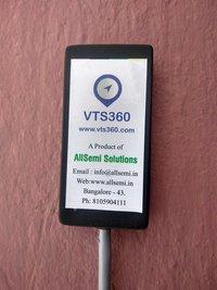 GPS Vehicle Tracking Device