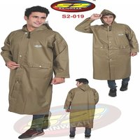 Heavy Duty Rain Suit