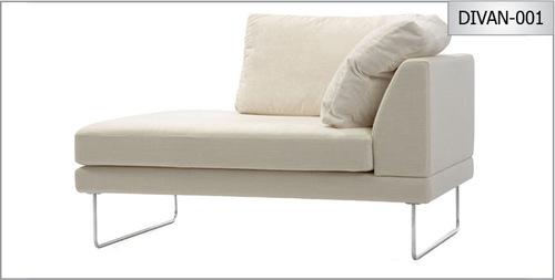 Residential Diwan Sofa