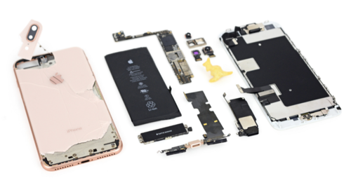 iPhone 8/8Plus Repair