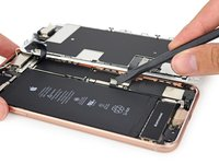 IPHONE 8/8 Plus Repair