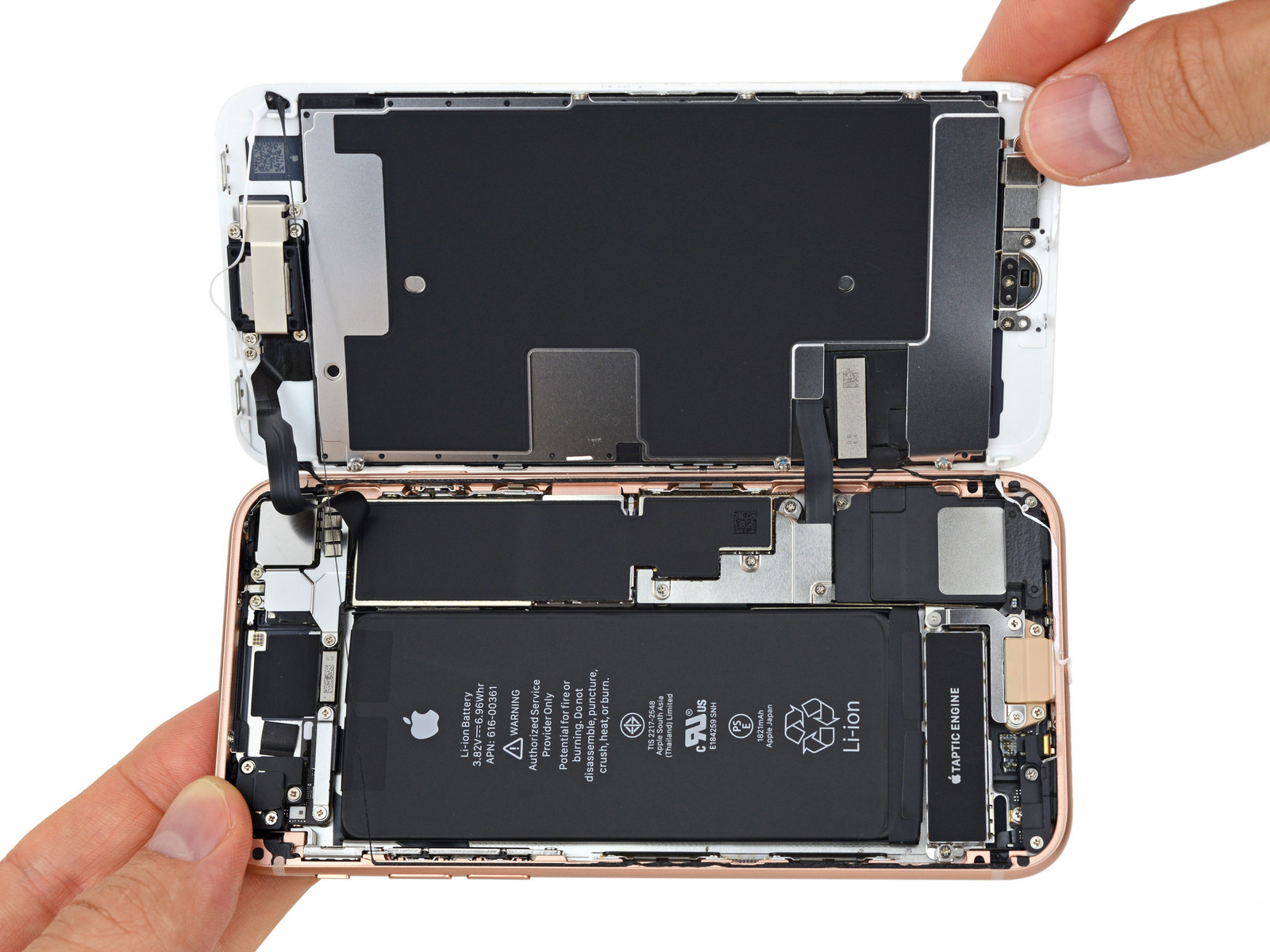 IPHONE 8/8 Plus Repair Gurgaon