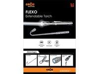 Flexo Extendable Torch