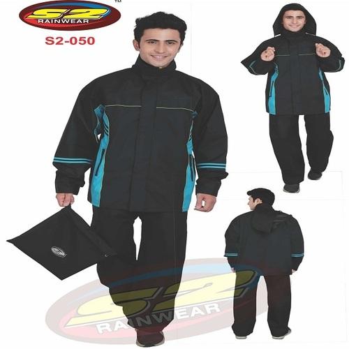 High Quality Rain Coat