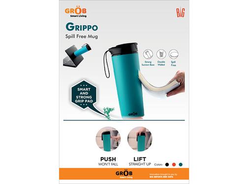 GRIPPO Spill Free Mug