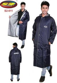 Polyester Rain Suit For Man