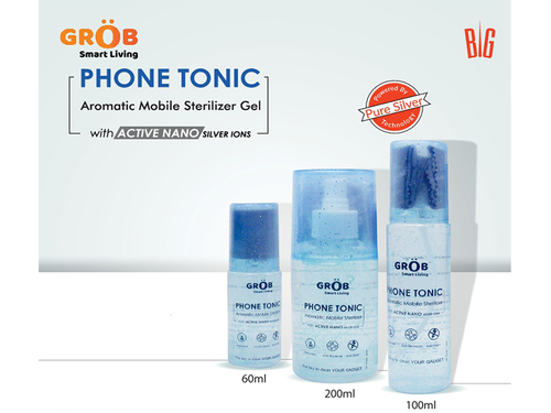 Phone Tonic Mobile Sterilizer