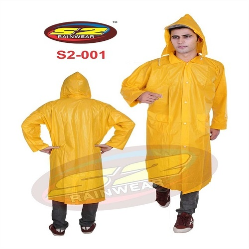 Rain Suit for Men