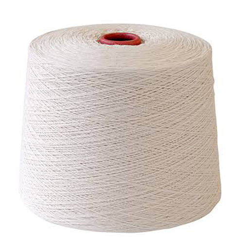 White Combed Cotton Yarn