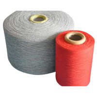 Industrial Cotton Yarn