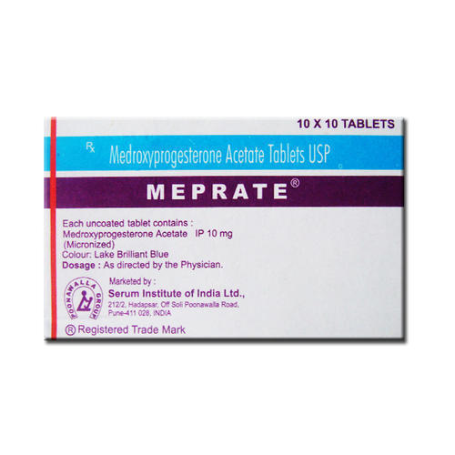 Medroxyprogesterone Tablets