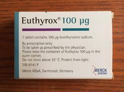Levothyronine Tablets