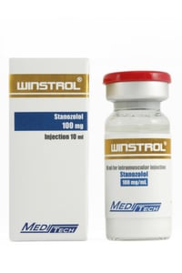 Stanozolol Injections