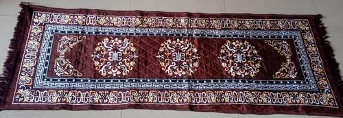 Quilted Mats - Galicha