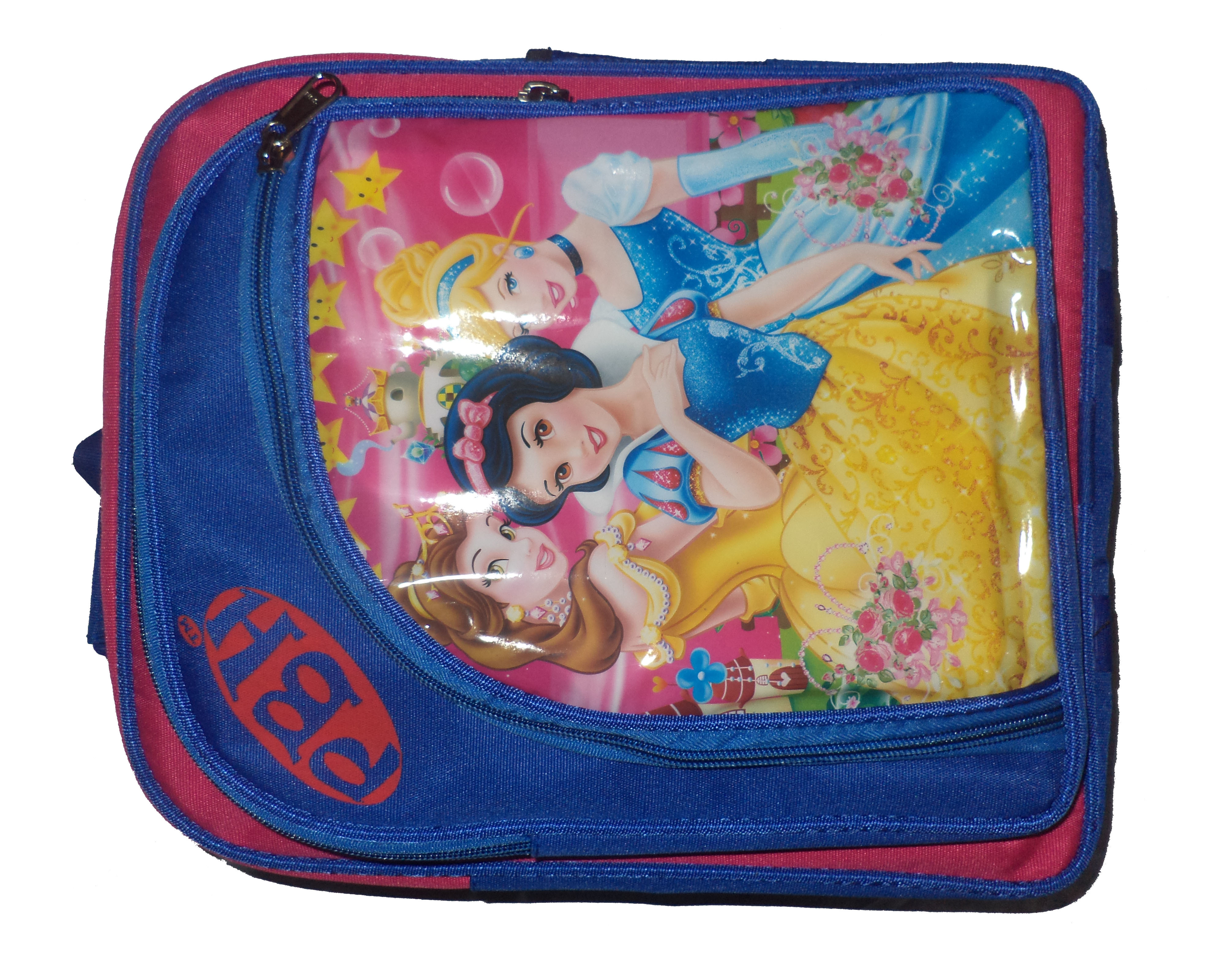 Picture School Bags
