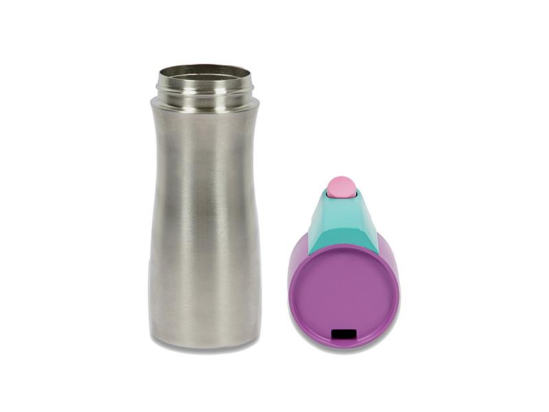 Push 2 Sip Smart Shaker Sipper