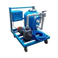 Swimming Pool Suction Sweeper Motor Pump