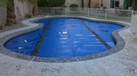 Swimming Solar Pool Covers