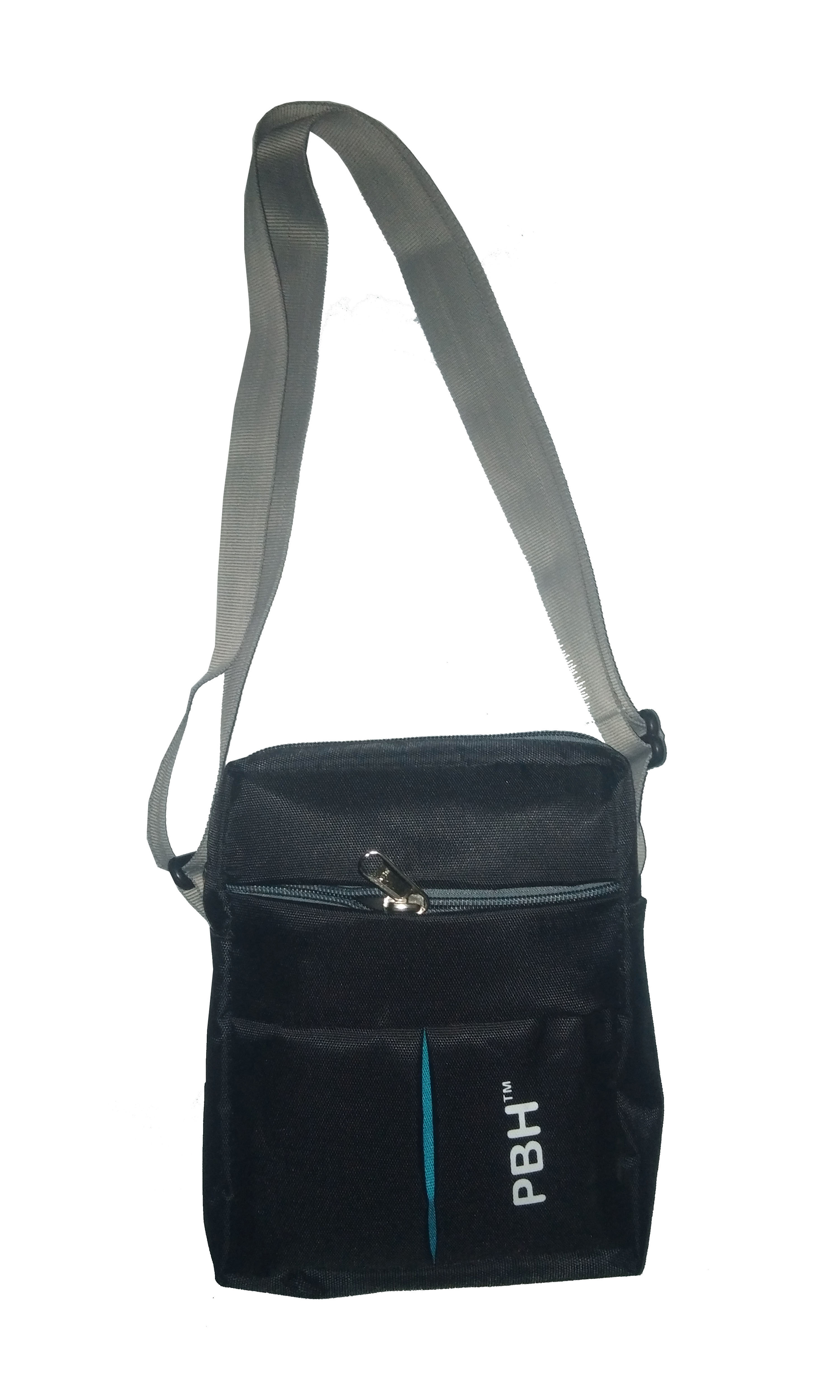 Travel Messenger Bag