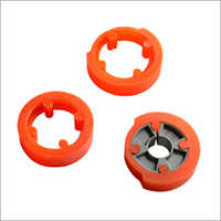 Lead Edge Feeder Wheels