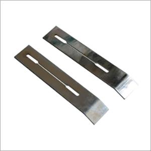 Thin Blade Bottom Gruve