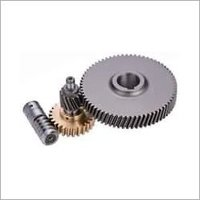 Gear Worm Wheel
