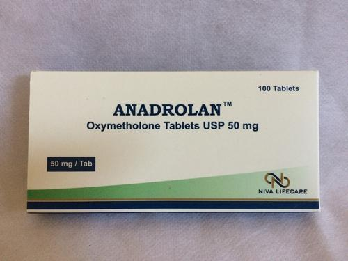 Oxymethalone Tablets