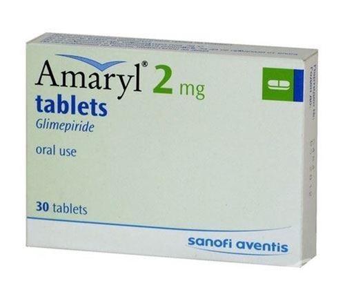 Amaryl