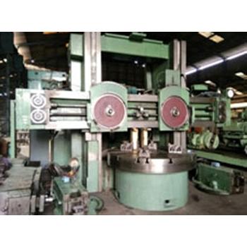 Vertical Boring Mill Machine